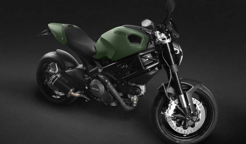 Moto wrapping graphicar